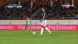 Raja Casablanca vs Auckland City - FIFA Club World Cup 2013 - Play-off for quarter-finals