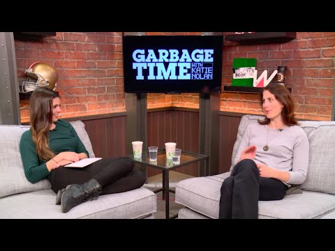 Erin Foley, Episode 7: The Garbage Time Podcast with Katie Nolan