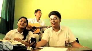 Fadlivirro , Ravevickaw dan dimasuryo ( Ello&Sherinna- AYO INDONESIA BISA _cover )
