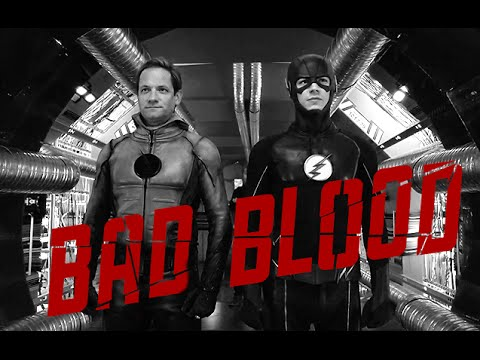 The Flash ⚡ Bad Blood