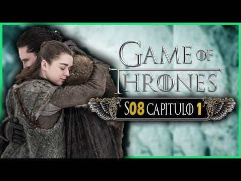 Game of thrones 8x01 | OPINIÓN | CoffeTV