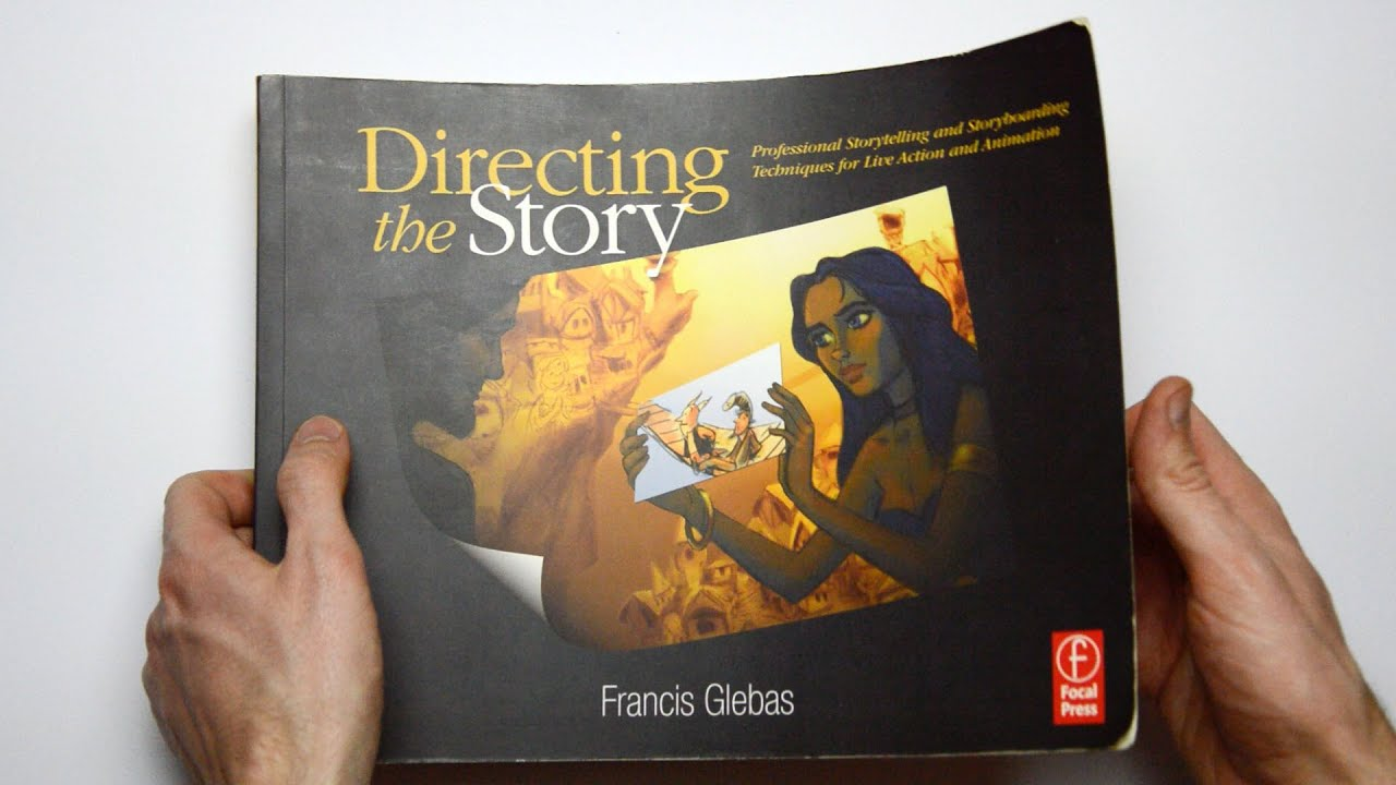 directing the story francis glebas