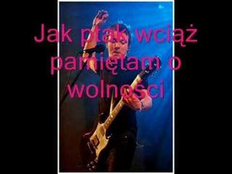 Feel - Paul karaoke