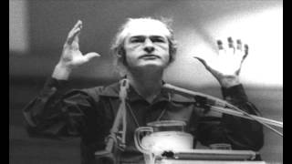 Dr. Timothy Leary | Dr. Norman E. Zinberg | LSD: Methods of Control | Harvard Law School 1966