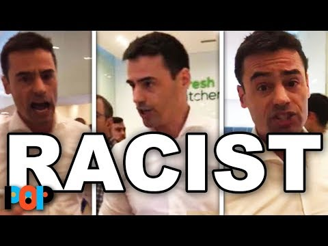 Angry, Racist NYC Lawyer Rant Goes Viral