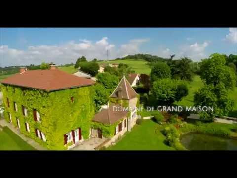 Domaine de Grand Maison