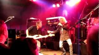 Magnum - Live 2012 - days of no trust - Bremen/Germany - On the 13th day tour