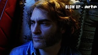 Joaquin Phoenix par Laetitia Masson - Blow up - ARTE