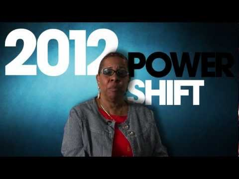 PowerShift is Here!! Los Angeles, CA March 7-9, 2012