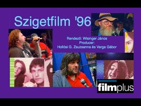 SZIGETFILM '96 (teljes film)