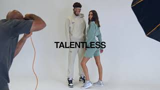 Talentless Clothing   Elements Collection 2021