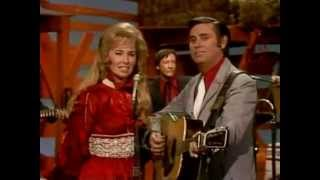 "George Jones & Tammy Wynette -  ""We Go Together"" Thumbnail"