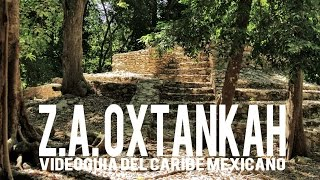 Oxtankah archaeological site, Chetumal, Quintana Roo, Mexico | Maya civilization, ruins & tourism
