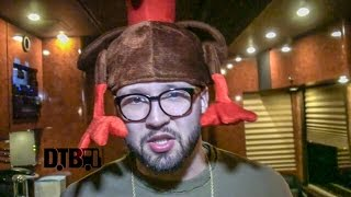 Andy Mineo - BUS INVADERS Ep. 925