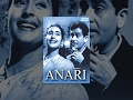 Anari - Hindi Full Movie -Raj Kapoor, Nutan, Motilal, Lalita Pawar - Popular Bollywood Movie