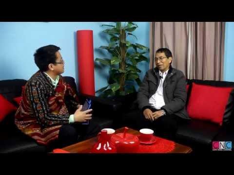 MP Paul Thang Thai le CNC ton biaruahnak