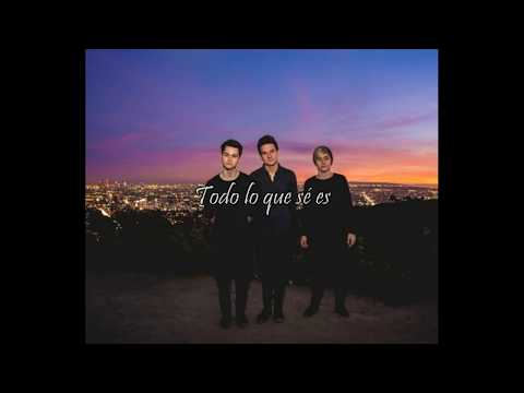 Before you exit; model || traducida al español