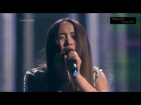 Don T Speak No Doubt Irina The Voice Russia 2015