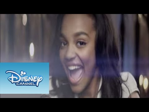 Programa de Talentos: Calling All the Monsters - China Anne McClain