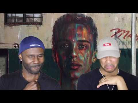 Logic- Gang Related (Official Audio) REACTION!!!