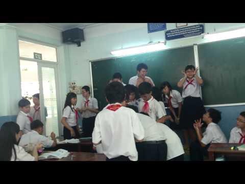 Nguyễn Du dân vũ 7/6 quận 1 ra chơi