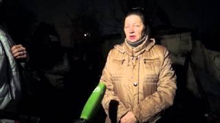Интервью хозяйки сгоревшего приюта.