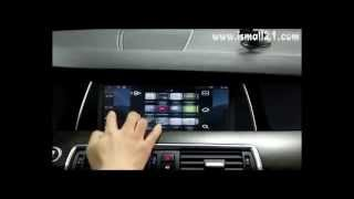 Q-Roi (Android system on car factory screen)