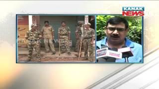 Ganesh Idol Immersion: 144 in Rourkela & Balasore To Continue