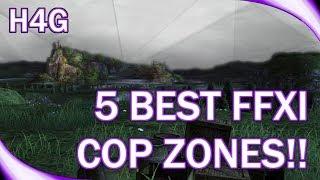 FFXI Classic - Top 5 Chains of Promathia Zones!