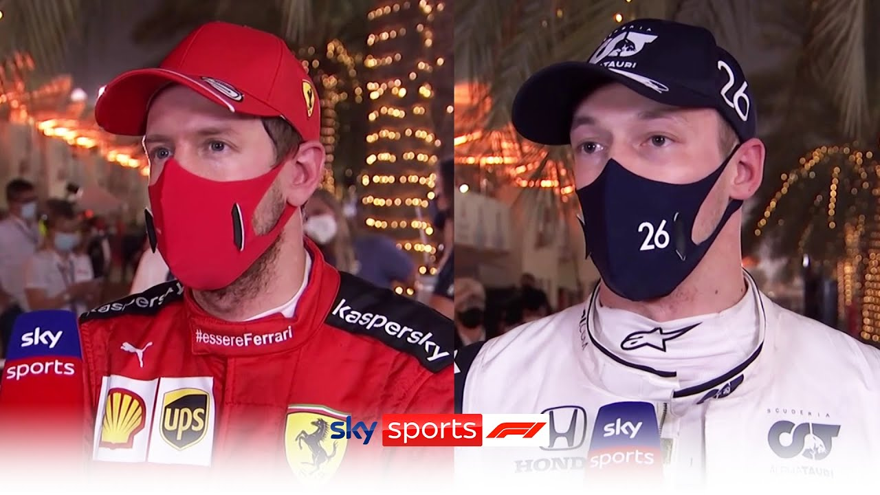 Download F1 drivers react to Romain Grosjean's horrific crash and miraculous escape from inferno