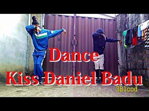 Kiss Daniel Madu Dance Video