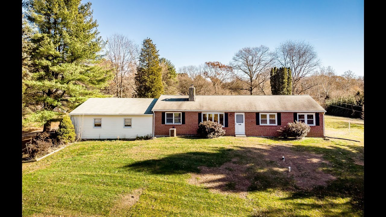 1431 Crestmont Rd Home For Sale Downingtown Pa 19335 4k Hd