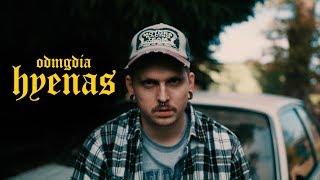 ODMGDIA - HYENAS prod. John (Official Video)