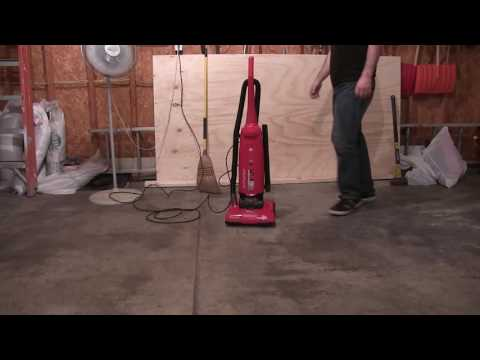 Dual Vacuum Cleaner Destruction