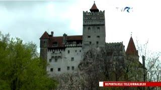 Reportajele Telejurnalului: Cetăţile uitate din Transilvania(, 2015-10-24T19:18:10.000Z)