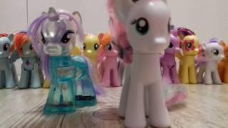 Моя коллекция май литл пони