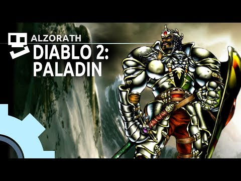 Diablo 2 : Lord of Destruction [13]: Preparing to Smite Hell [ Paladin | Let's Play | Gameplay ]