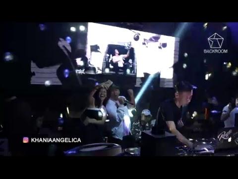 Backroom Tour Bandung (Sobbers) - Khania Angelica