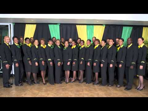 Fly Jamaica - YouTube
