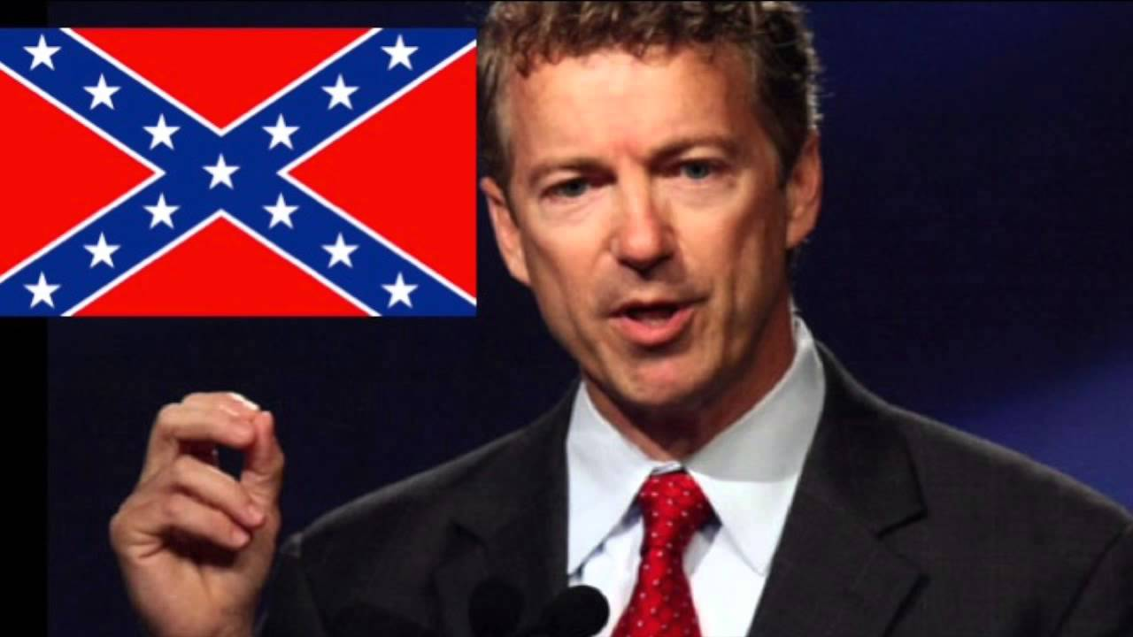 Rand paul on the confederate flag symbol of human bondage audio rand paul on the confederate flag symbol of human bondage audio biocorpaavc