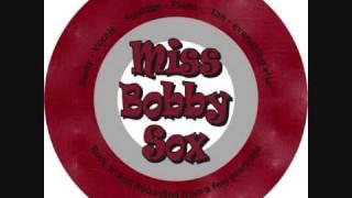 Miss Bobby Sox