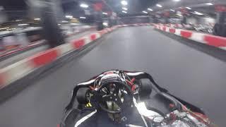 Forza Karting MIKS SUPER SPORT Форза Картинг Супер Спорт Заезд 3 (01.10.2019)