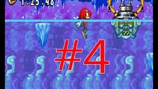 Sonic Advance Part 4 - Ice Mountain Zone