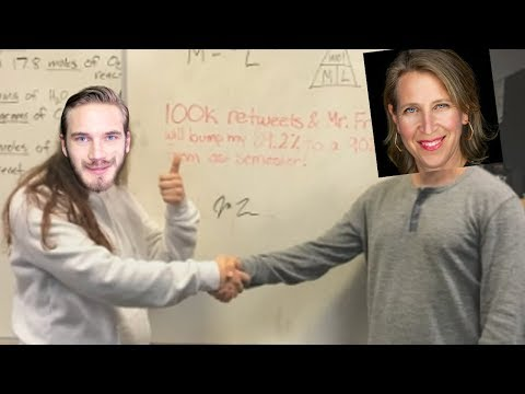 IF THIS VIDEO GETS 500K LIKES....