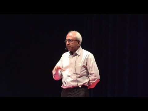 Demonetization-What it means for the country | Krishna Kodali | TEDxBITSHyderabad