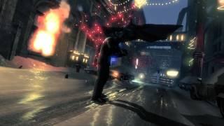 ゲーム『バットマン:アーカム・ビギンズ』第2弾トレーラー 2013年12月5日リリース thumbnail