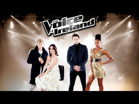 The Voice of Ireland | RTÉ One Mp3
