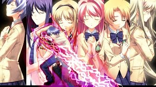 Chaos Head [Amv] Breaking Through - The Wreckage