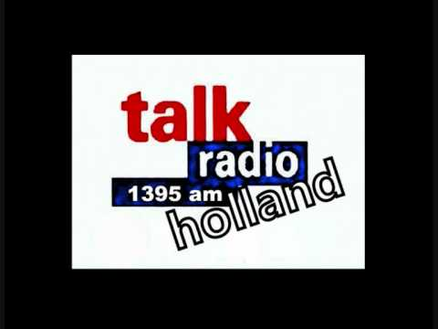 Talk Radio Holland - 1997