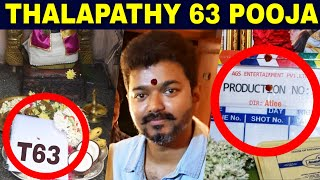 thalapathy 63 music director